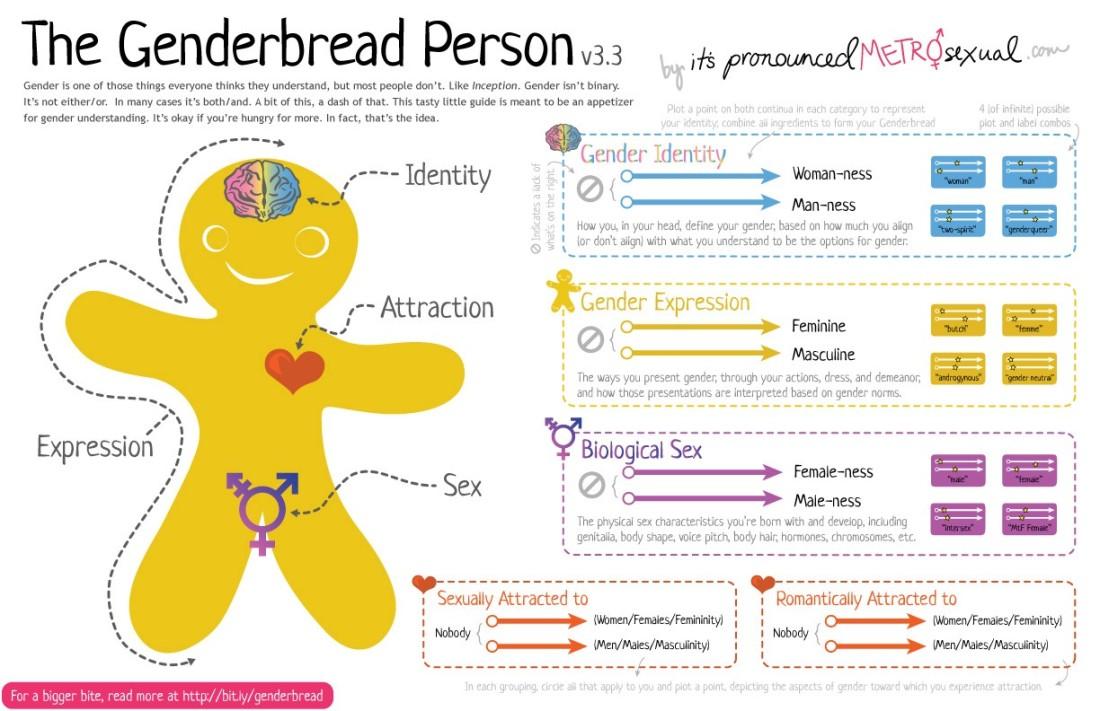 gender person