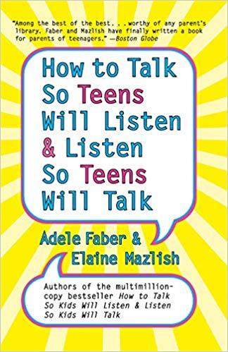 talk teens